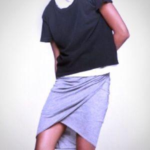Helmut Lang skirt. Size s